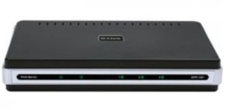 Print Server, Multifunktion (2x USB, 1x LPR), D-Link [DPR-1061/E]