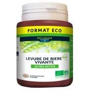 DIETAROMA - LEVURE DE BIERE 180CPS