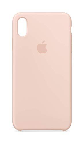 Apple Funda Silicone Case (para el iPhone XS Max) - Rosa arena