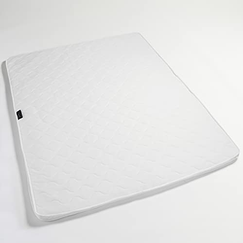 Surmatelas memoire de Forme 120x190 5cm