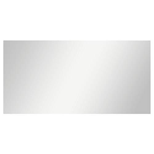 vidaXL Specchio Senza Cornice 140x60 cm in Vetro
