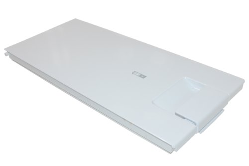 Ariston Hotpoint koelkast deurklep voor het vriesvak, wit onderdeelnummer C00047793.