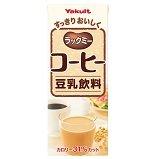 ラックミー コーヒー 200ml×24本 紙パック