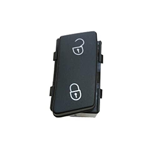 YFQH Neue Central Safey Lock Unlock Button Switch Fit für Volkswagen VW. Caddy Touran 1T0 962 125B