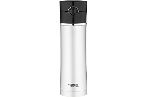 Thermos thermosfles Sipp, zilver, 0,47 liter, 1902400
