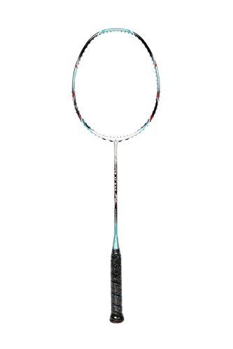 ASHAWAY Viper XT-650 Black, Silver Unstrung Badminton Racquet