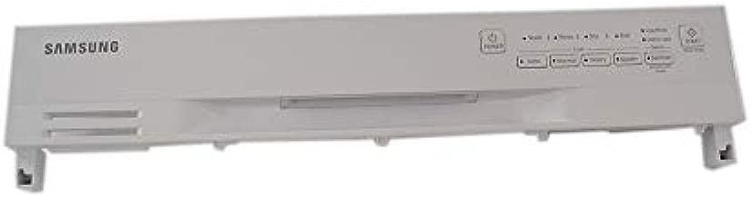 SAMSUNG DD82-01237B Dishwasher Control Panel Genuine Original Equipment Manufacturer (OEM) Part