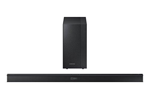 Samsung HW-J450 - HW-J450/ZF 2.1 Barra de sonido 300 W