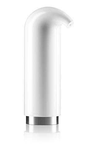Eva Solo Seifenspender, 7 x 22 cm, ABS-Kunststoff, Weiß