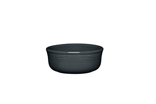 Fiesta Chowder Bowl, 18 oz, Slate