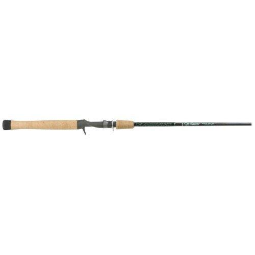 Castaway Rods Pro Sport Cast Freshwater Rod by Castaway Rods