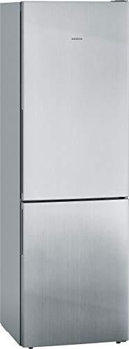 Siemens KG36EALCA iQ500 Freistehende Kühl-Gefrier-Kombination / C / 149 kWh/Jahr / 308 l / hyperFresh Frischesystem / bigBox / LED-Innenbeleuchtung / superCooling