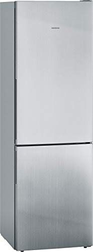 Siemens KG36EALCA iQ500 Freistehende Kühl-Gefrier-Kombination / A+++ / 161 kWh/Jahr / 302 l / hyperFresh Frischesystem / bigBox / LED-Innenbeleuchtung / superCooling