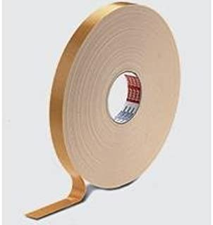 Tape Foam Double-Sided 1/2 Inchx55Yds White