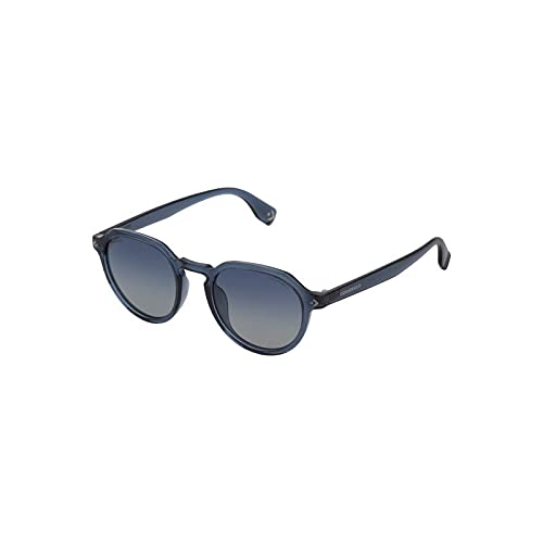 Converse S0350715 Gafas, Azul, 49 mm Unisex Adulto