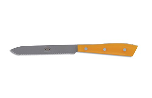Coltellerie Berti Messer für Tomaten und Zitrusfrüchte
