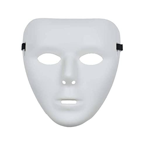 Película Cosplay V para Vendetta Hacker Mask Anónimo Halloween Fiesta De Navidad...
