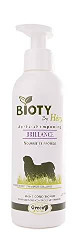 Héry - Après Shampoing Bio Héry