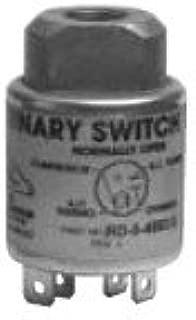 dresser pressure switch