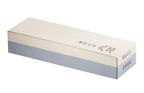 Magma Slijpstenen Ohishi Toishi Korn 1000/6000 205x75x30mm