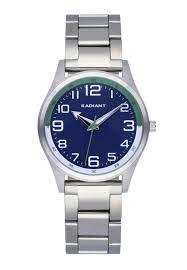 Reloj RADIANT RA559202 NIÑO Acero