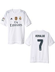 Trikot Adidas Real Madrid 2015-2016 Home - Ronaldo [Größe XL]