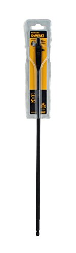DeWalt Extreme houtfreesboor (6 mm ø, 406 mm lengte, voor gebruik in boormachines (accu en kabel)) DT4781