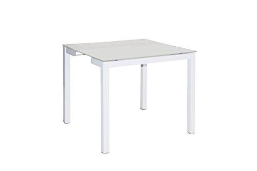 Woopi tavoli allungabili Home white