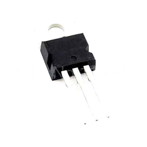 FBUWX Eficiente 100pcs / Lote BT136-600E TO-220 BT136 Silicon Controlado Silicona Bidireccional Controlado 4A / 600V-DYDZ2 Reemplazo Desgastado