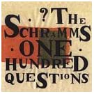 100 Questions by Schramms (2003-09-16)