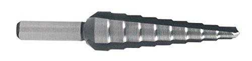RUKO 3枚刃スパイラルステップドリル 30mm 101352