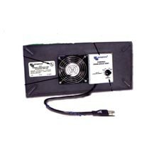 Lomanco 9800530 PCV1 Powered Crawl Space Fan