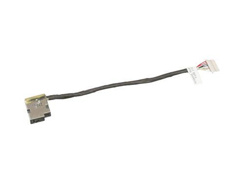 HP Stromversorgungsbuchse inkl. Kabel Original 827039-001 250 G2 / ProBook 430 G2, 430 G3, 440 G3, 450 G3, 455 G3, 470 G3, 5330m
