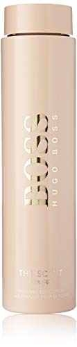 Hugo Boss The Scent for Her body lotion, 1er Pack (1 x 200 g)