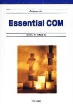 Essential COM (ASCII Addison Wesley Programming Series)の詳細を見る