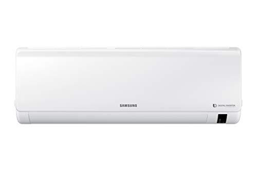 Samsung 1.5 Ton 5 Star Inverter Split AC (Alloy,...