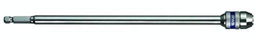 Irwin 10508171 Lock-n-Load Quick Change 300mm Extension Bit Holder for 3/8' Hexagonal Shanks