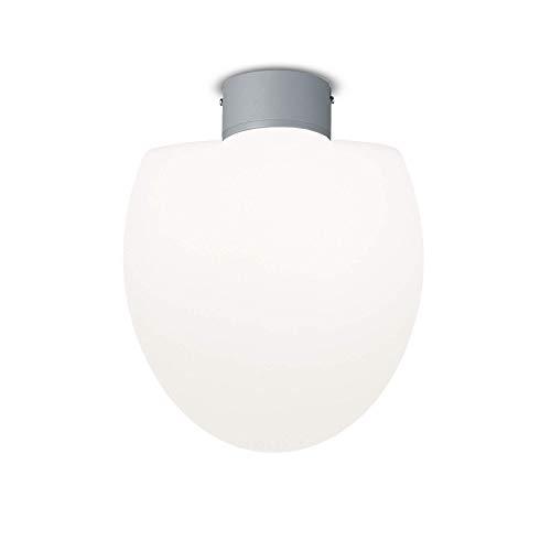 Ideal Lux CONCERTO PL1 GRIGIO - 149967