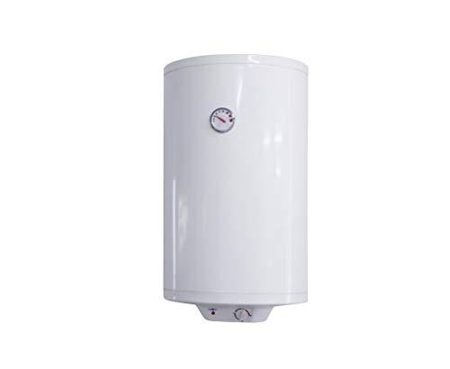 APARICI Termo Electrico Nofer Modelo ST 80lt. Calentador Electrico 2 AÑOS DE Garantia