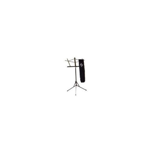 Belmonte Music Stand with Bag, Black