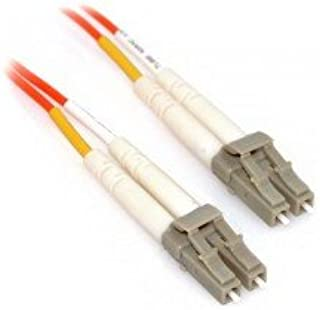 CAB-MMF-LC-3M Cisco Compatible 3m LC/LC Duplex 62.5/125 Multimode Fiber Cable by LinkCable