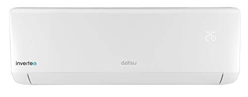 Daitsu - Condizionatore unità interna DS-9KIDC (ASD9KI-DC) compatibile WIFI (nessuna installazione inclusa)