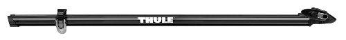 Thule 516XT Prologue Fork Mount Carrier Rack, Black, One Size
