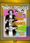 The Three Stooges: Sing a Song of Six Pants/Brideless Groom