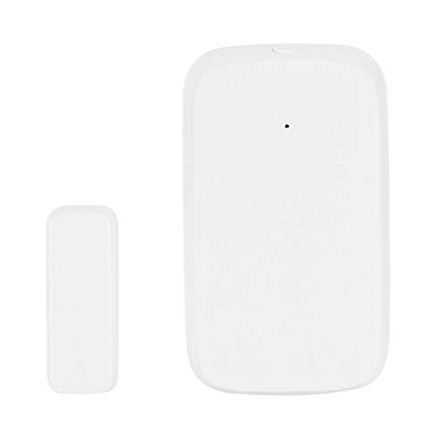 Türsensor, empfindliches ABS-Material Digital Convenient Security Einbruchalarm, Anti-Jamming Office Home für...