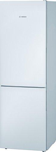 Bosch KGV36VW32 Serie 4 Freistehende Kühl-Gefrier-Kombination / A++ / 186 cm / 226 kWh/Jahr / Weiß / 213 L Kühlteil / 94 L Gefrierteil / LowFrost / VitaFresh