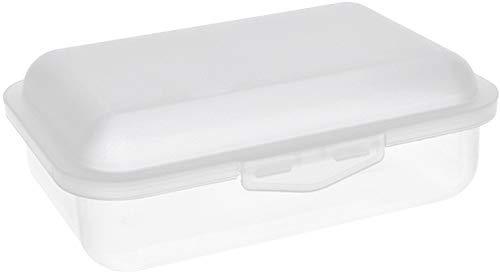 Buchsteiner Klickbox midi (Natur-transparent)