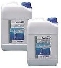 Bayrol Puripool Super 3 litros x 2