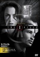 X-ファイル シーズン1 Vol.2 [DVD]