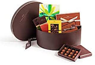 メゾンデュショコラ LA MAISON DU CHOCOLAT ボワット シャポー アマラント 1箱 チョコレート ホワイトデー ギフト